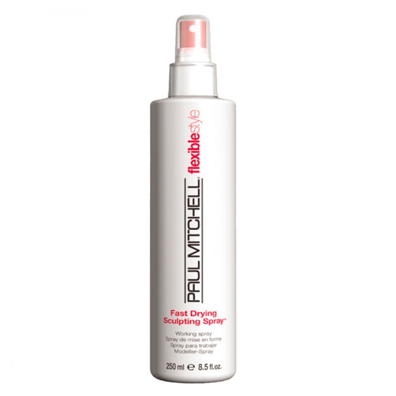 Paul Mitchell Style Sculpting Spray Fast Drying - 250ml