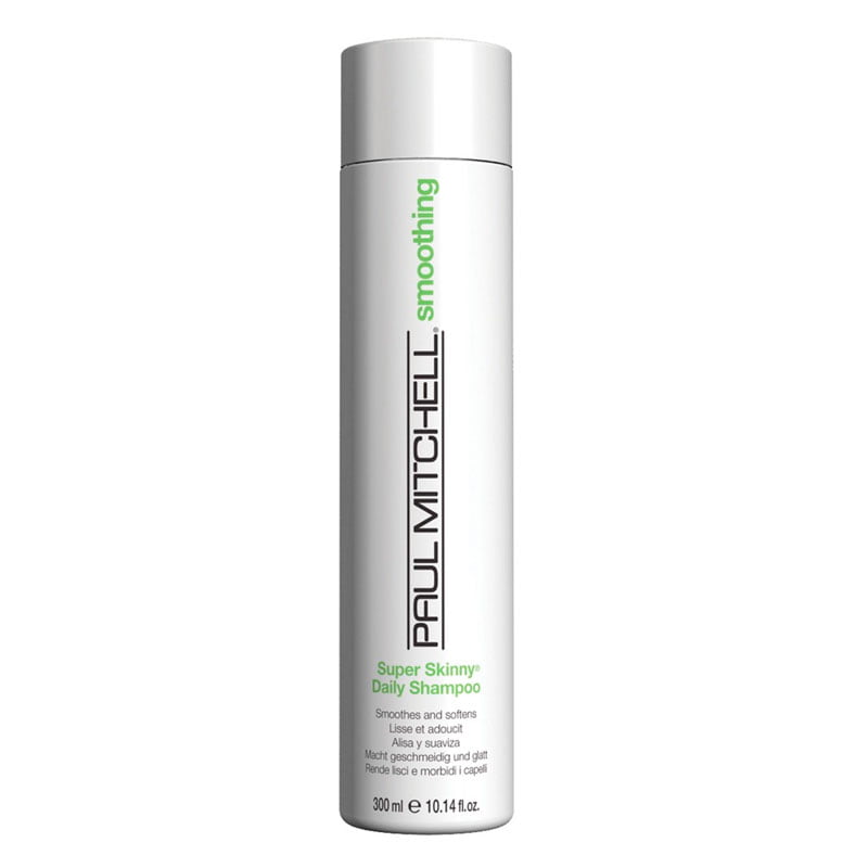 Paul Mitchell Smoothing Super Skinny Daily Shampoo - 300ml