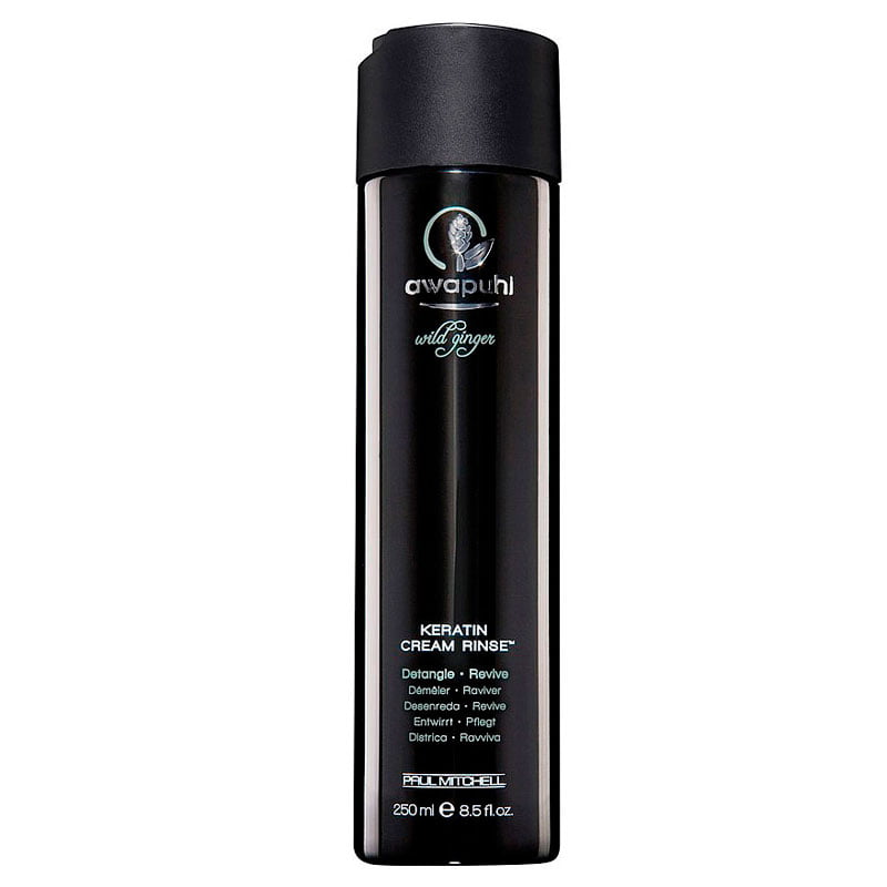 Paul Mitchell Awapuhi Keratin Rinse Condicionador - 250ml