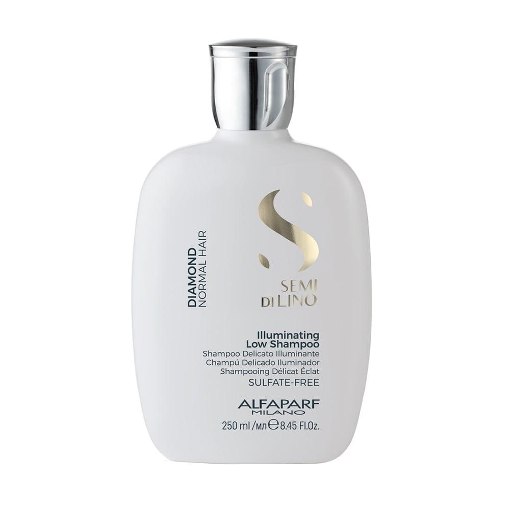 Alfaparf Semi Di Lino - Illuminating Low Shampoo - 250ML