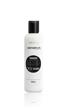 Aneethun Aminoplex Revive Shampoo - 300ml