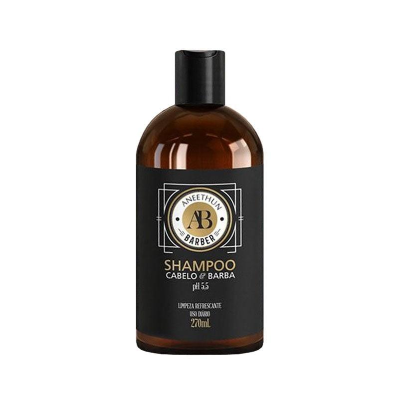 Aneethun Barber Shampoo - 270ml