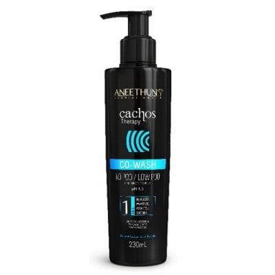 Aneethun Cachos Therapy Co-Wash - 230ml