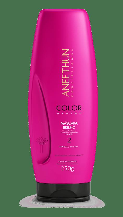 Aneethun Color System Mascara de Brilho - 250ml