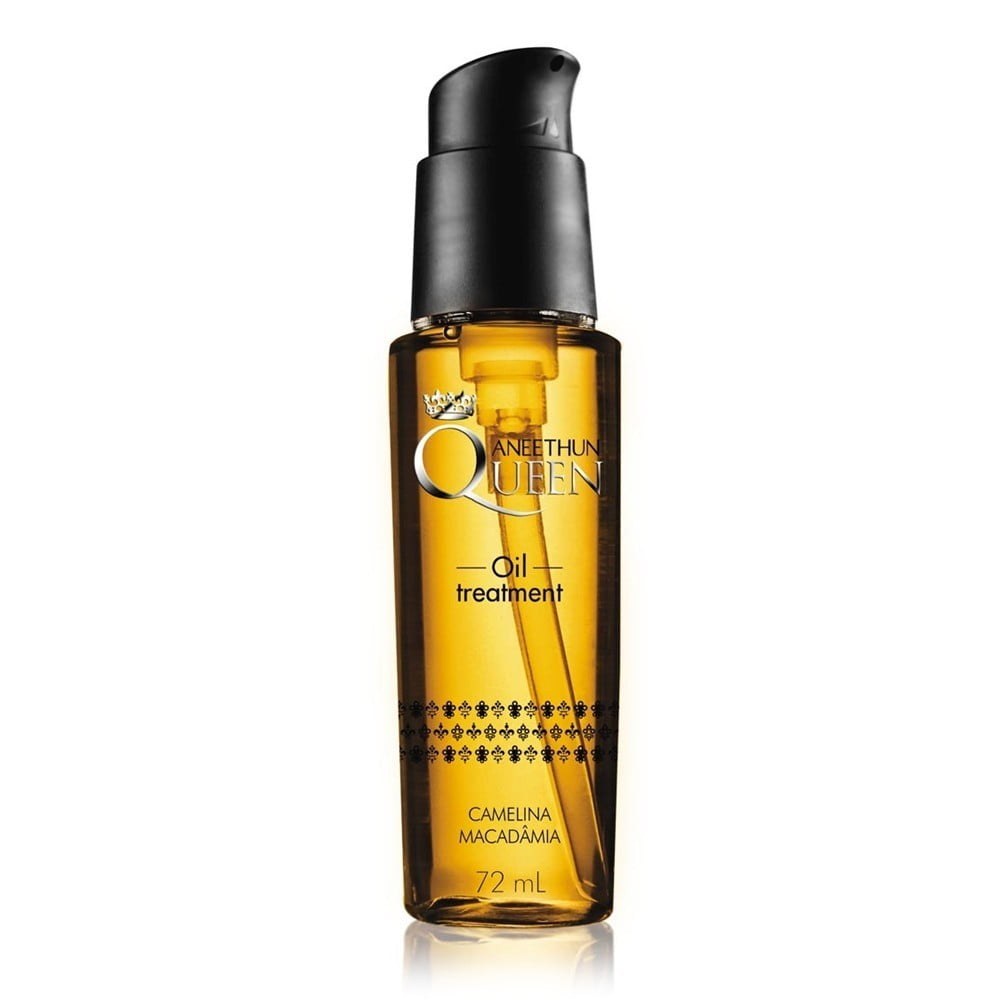 Aneethun Oil Treatment Queen - 72ml