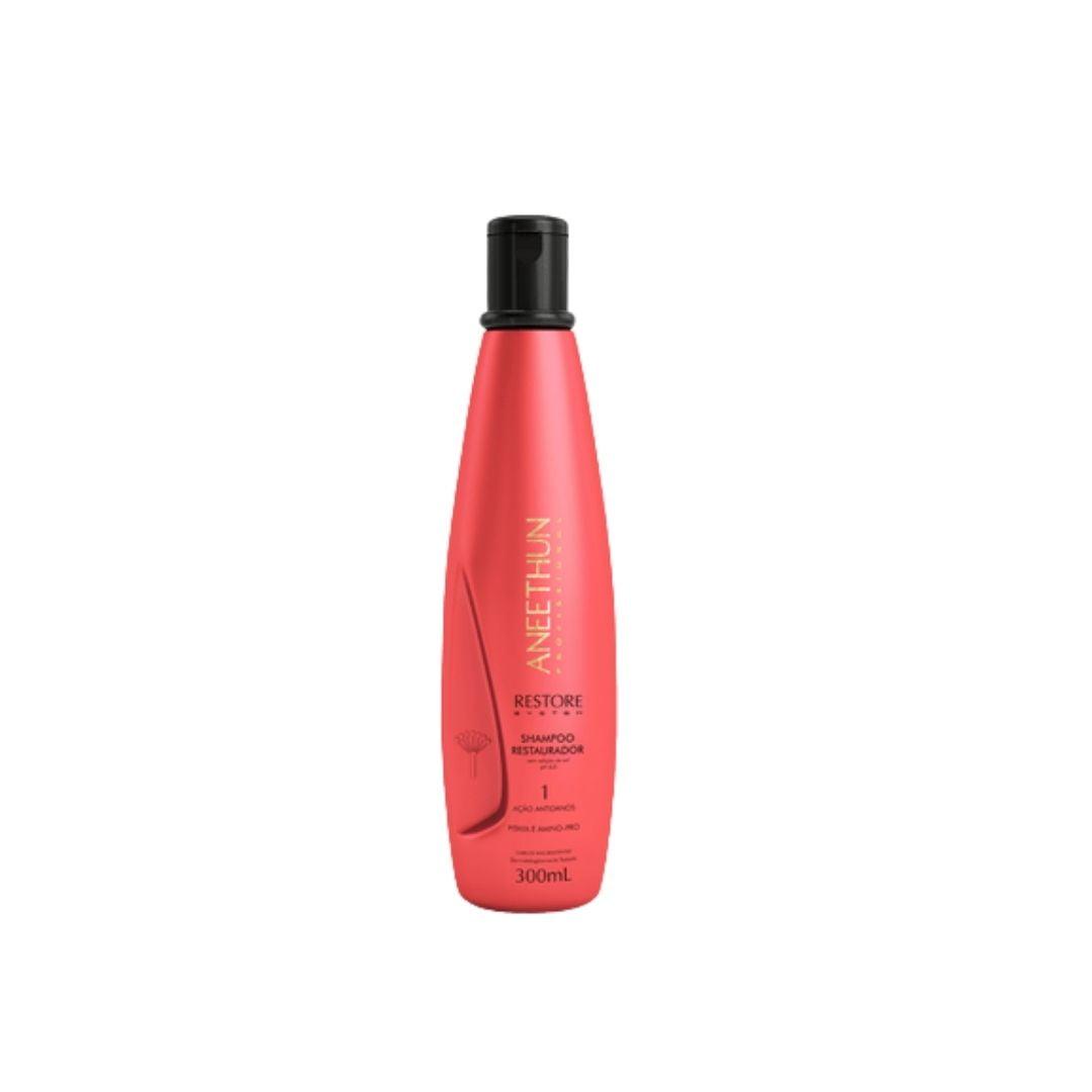Aneethun Restore System Shampoo – 300ml