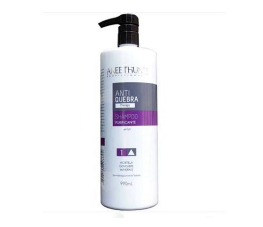 Aneethun Shampoo Antiquebra  - 990ML