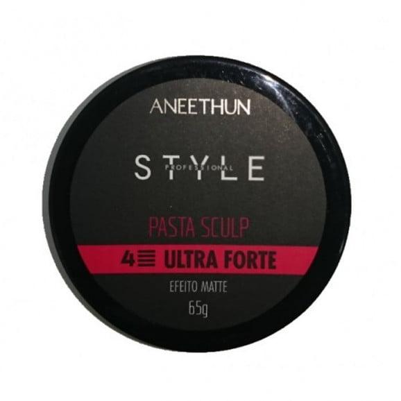 Aneethun Style Pasta Sculp - 65gr