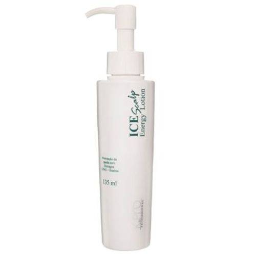 K.Pro Ice Scalp Energy Lotion - Tônico Capilar 135ml