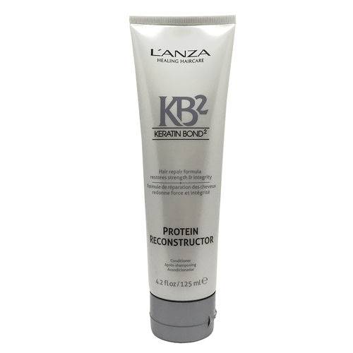 Lanza KB2 Keratin Bond² Protein Reconstructor - Condicionador 125ml