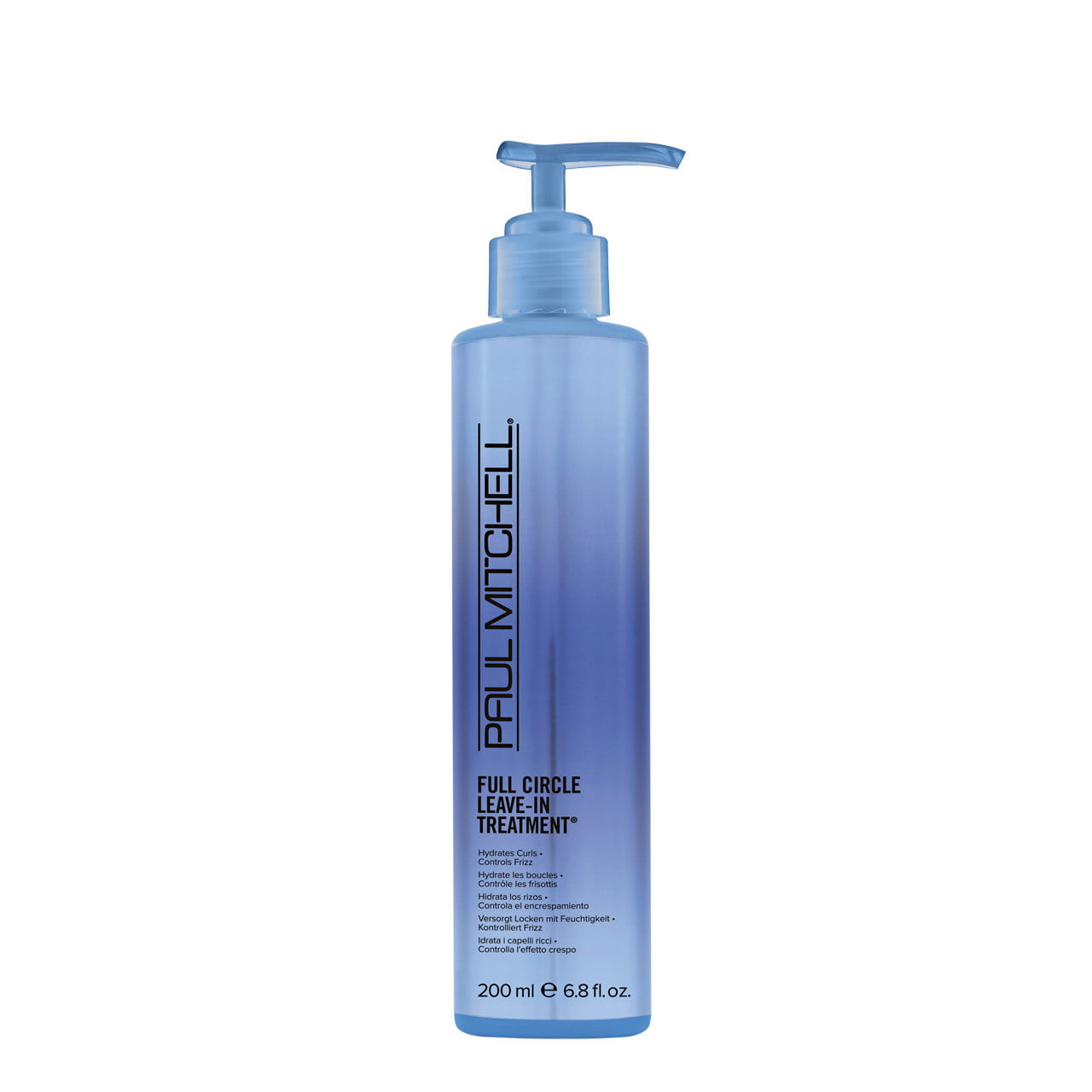 Paul Mitchell Full Circle Leave In Treatment - 200ml