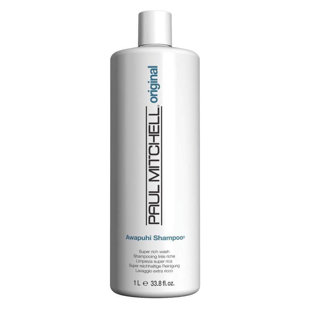 Shampoo Hidratante Paul Mitchell Original Awapuhi 1 Litro
