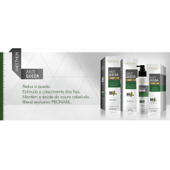 Aneethun AntiQueda Therapy Shampoo