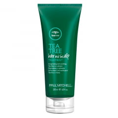 Paul Mitchell Tea Tree Hair and Scalp - 200ml