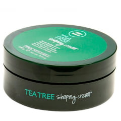 Paul Mitchell Tea Tree Fixador Shaping Cream - 85gr