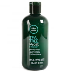 Paul Mitchell Tea Tree Special Shampoo - 300ml