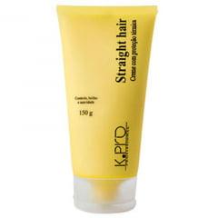 K.Pro Straight Hair - Protetor Térmico - 150g