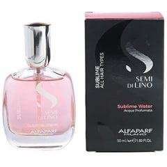 Alfaparf Semi Di Lino Sublime Water - Perfume para Cabelo - 50ml