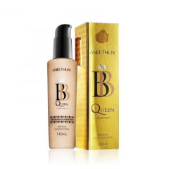 Aneethum BB Queen Hair Balm Multifuncional - 140ml