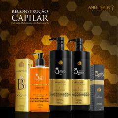 Aneethun Kit Queen Linha Profissional ( 3 Itens )