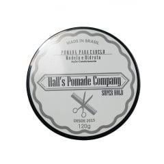 Pomada Modeladora Hall's Pomade Company