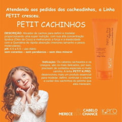 K.Pro Petit - Leave - in Cachinhos - 200g