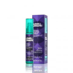 Lowell Dynamic - Tônico Capilar -    60ml