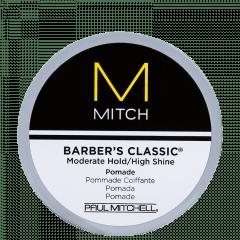 Paul Mitchell Mitch Barber's Classic - Pomada Modeladora -  85g